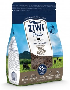 ZIWI PEAK Air-Dried Ternera...