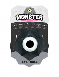 MONSTER Pelota rellenable...