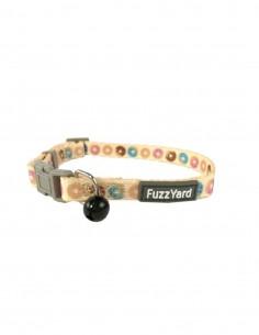 FUZZYARD Collar Go Nuts -...