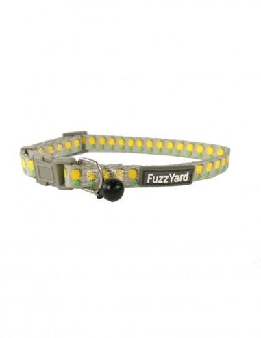 FUZZYARD Collar Piña Colada - para gato