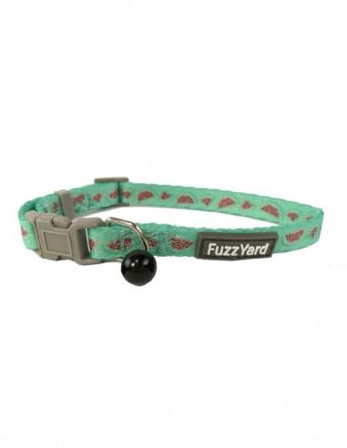 FUZZYARD Collar Summer Punch - para gato
