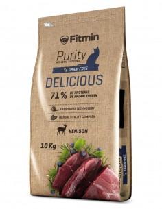 FITMIN Delicious Ciervo...
