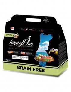 HAPPY ONE Cachorro Grain...