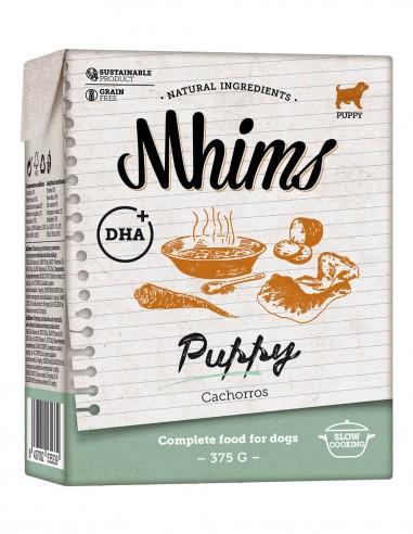 MHIMS Puppy 375g - Comida húmeda para...