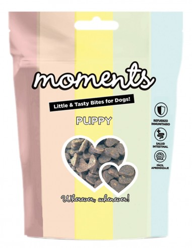 MOMENTS Puppy 60g - Snack para perro