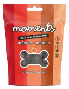 MOMENTS Ibérico 60g - Snack...