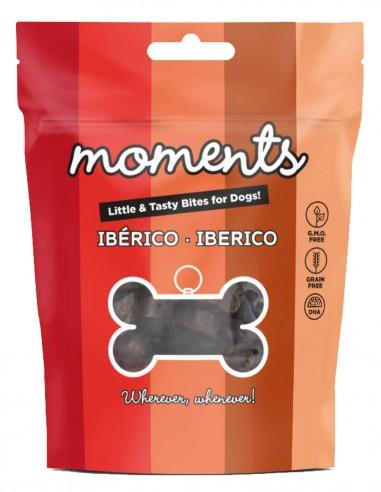 MOMENTS Ibérico 60g - Snack para perro