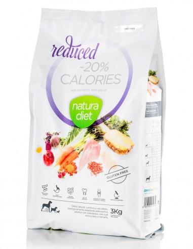 NATURA DIET Reduced -20% Calories -...