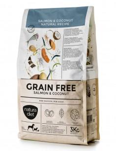 NATURA DIET Grain Free...