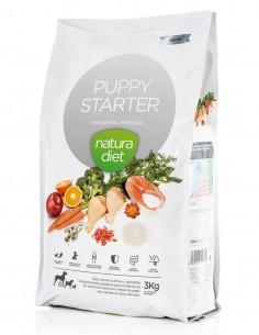 NATURA DIET Puppy Starter -...