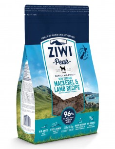 ZIWI PEAK Air-Dried Caballa...