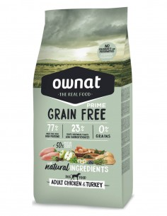 OWNAT Adult Grain Free...