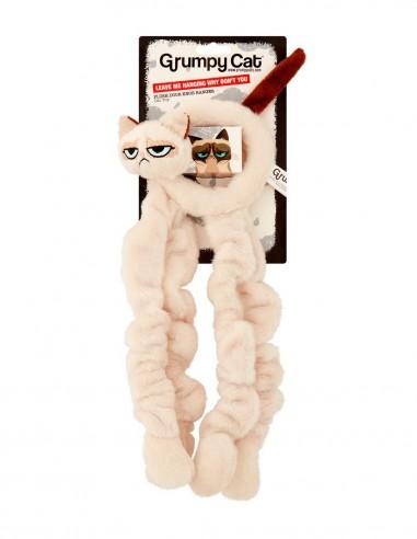 GRUMPY CAT Doorknob Hanger - Juguete...