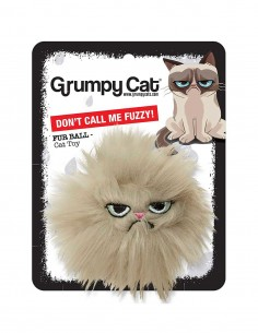 GRUMPY CAT Hair Ball -...