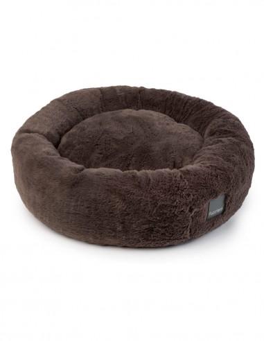 FUZZYARD Trufle - Cama Eskimo para perro