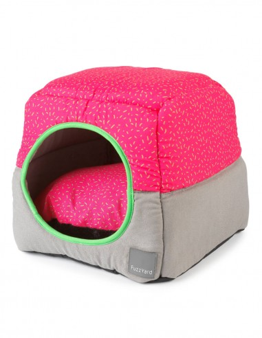 FUZZYARD Juicy - Cama Cueva