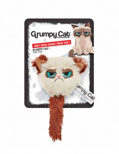 GRUMPY CAT Fluffy - Juguete...