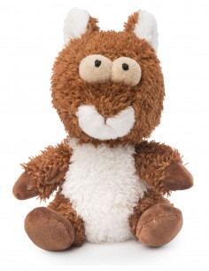 FUZZYARD Squirrel - Peluche...