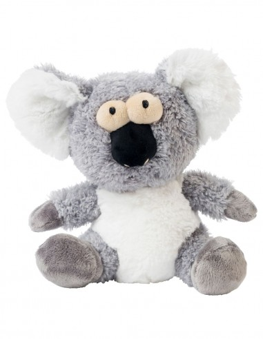 FUZZYARD Koala - Peluche para perro