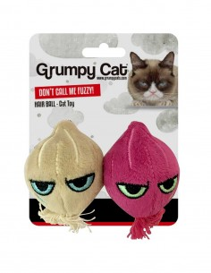 GRUMPY CAT Onion Ball -...