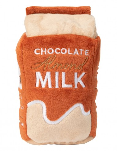 FUZZYARD Chocolate Almond Milk -...