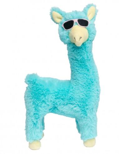 FUZZYARD Kendrick Llama Teal -...