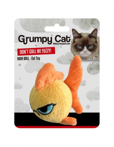 GRUMPY CAT Goldfish Ball - Juguete...