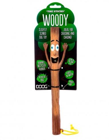 DOOG Woody - Palo Flexible Flotable...