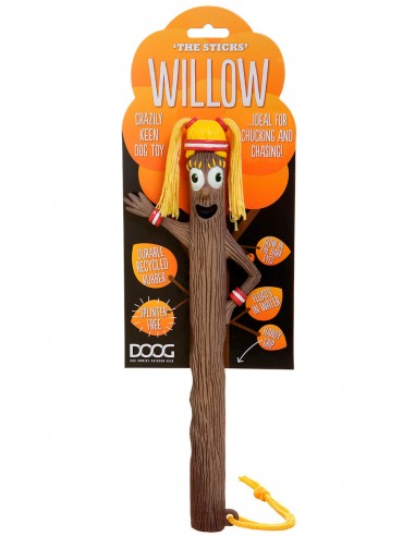 DOOG Willow - Palo Flexible Flotable...