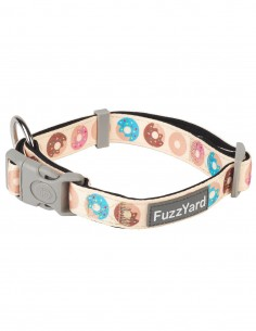 FUZZYARD Collar Go Nuts for...