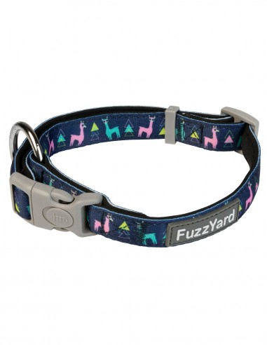 FUZZYARD Collar No Probllama - para...
