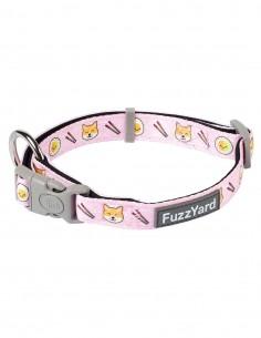 FUZZYARD Collar Sushiba -...