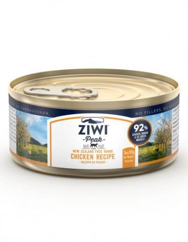 ZIWI PEAK Pollo - Comida húmeda para...
