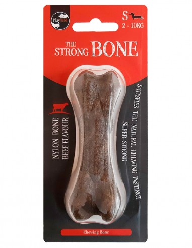 Strong Bone Hueso de Nylon Ternera -...