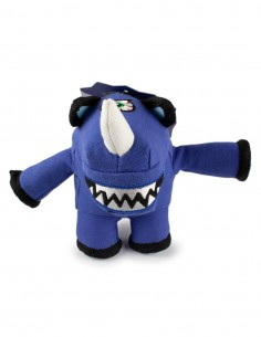 MONSTER Peluche azul para...