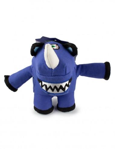 MONSTER Peluche azul para perros