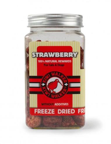 Snack Natural Liofilizado Fresa 25g -...