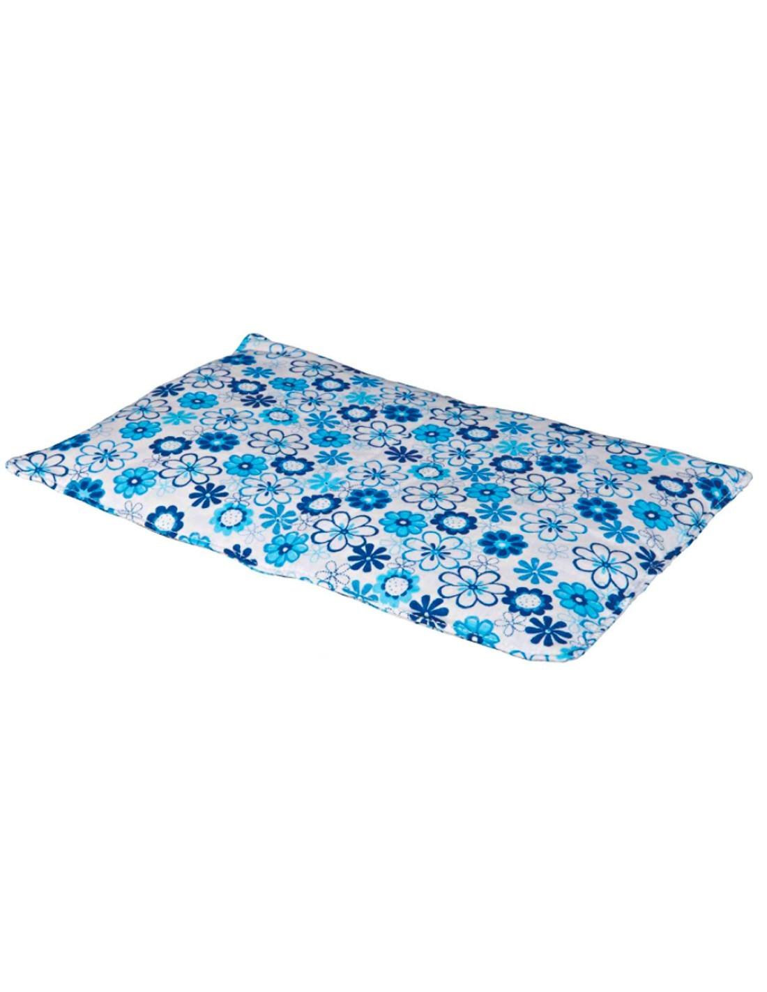 Manta con valeriana y papel crunch para gatos 30 x 20cm