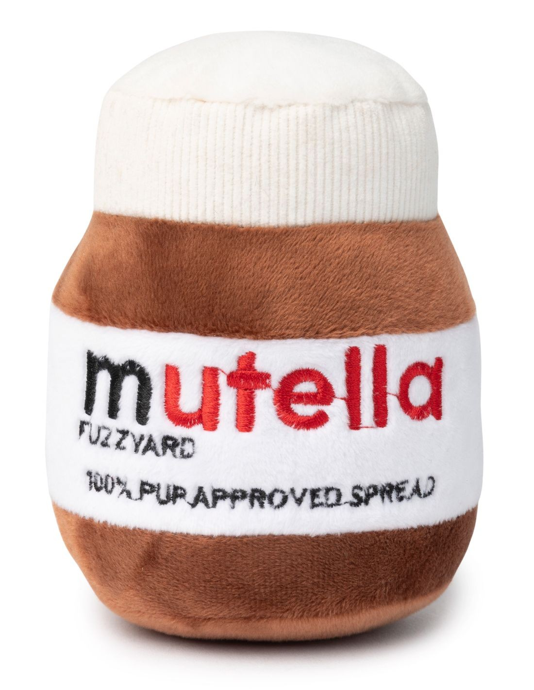 FUZZYARD Mutella - Peluche para perro