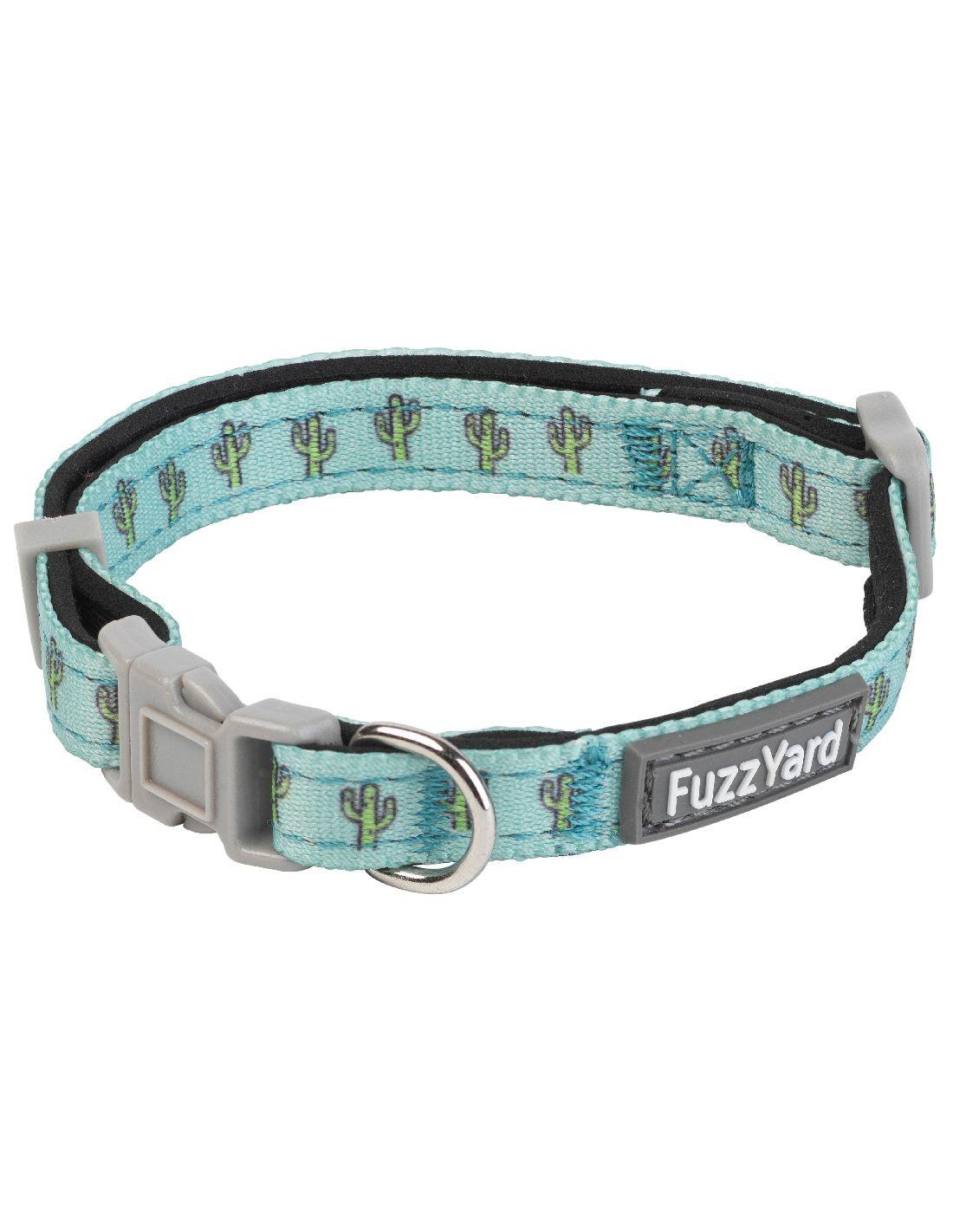 FUZZYARD Collar y Correa Tucson - para cachorro